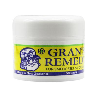 Grans Remedy Powder 50g