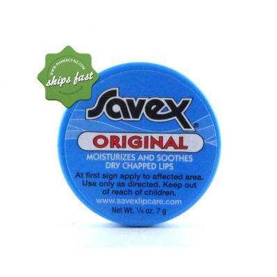 SAVEX ORIGINAL 7G TUB