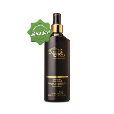 Bondi Sands Everyday Liquid Gold Dry Oil 270ml
