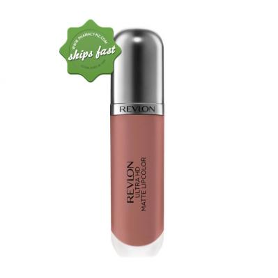 REVLON ULTRA HD MATTE LIPCOLOR FOREVER (Special buy online only)