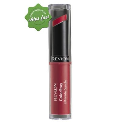 REVLON COLORSTAY ULTIMATE SUEDE LIPSTICK INFLUENCER (Special buy online only)