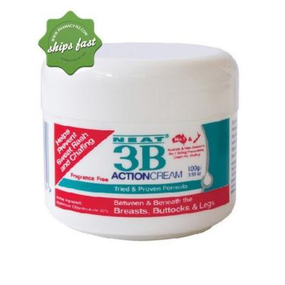 NEAT EFFECT 3B CREAM 100G (Special buy online only)