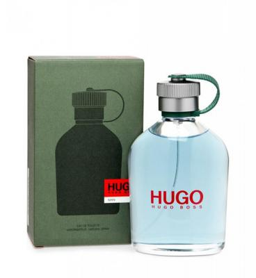 HUGO BOSS HUGO GREEN EDT 125ML