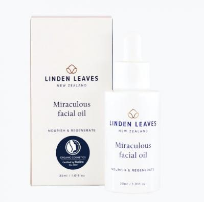 Linden Leaves Miraculous Facial Oil 30ml