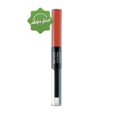 REVLON COLORSTAY OVERTIME LIPCOLOR BARE MAXIMUM (Special buy online only)