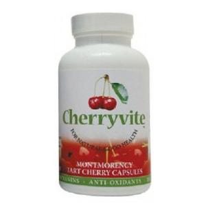 CHERRYVITE 60 CAPS