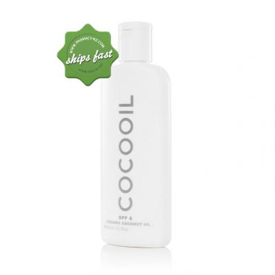 COCOOIL SPF6 200ML (Special buy online only)