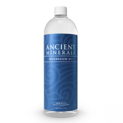 Ancient Minerals Magnesium Oil 1 Litre