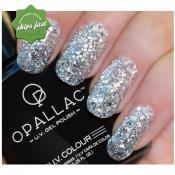OPALLAC GEL POLISH SHOWERED DIAMONDS 5ML
