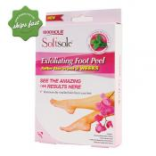 1000 HOUR SOFTSOLE FOOT PEEL SET