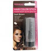 1000 HOur Hair Colour Stick Dark Brown