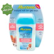 MARZENA INSTANT ROLL ON GEL WAX 225G