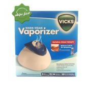 VICKS WARM STEAM VAPORISER