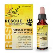 BACH RESCUE REMEDY PETS 10ML