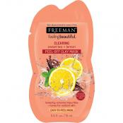 FREEMAN SWEET TEA & LEMON MASK 15ML