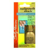 SALLY HANSEN NAIL GROWTH MIRACLE
