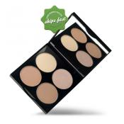 REVLON SCULPT AND HIGHLIGHT CONTOUR KIT MEDIUM DARK (Special buy online only)