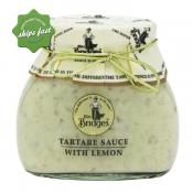 MR BRIDGES TARTARE SAUCE WITH LEMON 180G