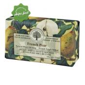 WAVERTREE AND LONDON NATURAL PRODUCTS FRENCH PEAR SOAP 200G