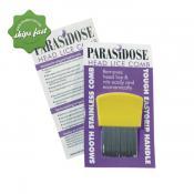 PARASIDOSE PLASTIC NIT COMB