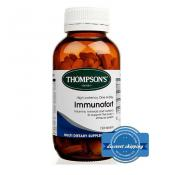 Thompson's Immunofort Tablets 60