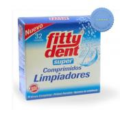 FITTY DENT SUPER CLEANSING 32 TABLETS