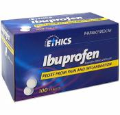 Ethics Ibuprofen Tablets 100