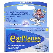 EAR PLUGS PROT 120 AIR TRAVEL