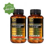 GOHEALTHY GLUCOSAMINE BUNDLE