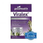 GOOD HEALTH VIRALEX 30 CAPSULES