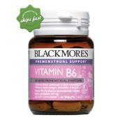 BLACKMORES VITAMIN B6 SUPPLEMENT 240MG 42 TABLETS