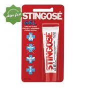 STINGOSE GEL 25G