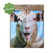 PAWSHOTZ SHEEP SOCKS
