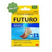 FUTURO ANKLE WRAP AROUND MED