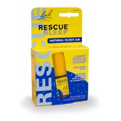 BACH RESCUE SLEEP SPRAY 10ML