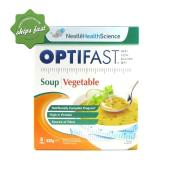OPTIFAST VCLD SOUP MIXED VEGETABLE 8 x 46G PACK