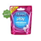 DUREX PLAY VIBRATIONS RINGS