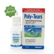 POLY TEARS SOLUTION 15ML