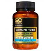 GOHEALTHY PROSTATE VCAPS 60