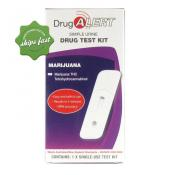 DRUG ALERT MARIJUANA URINE TEST 1 PACK