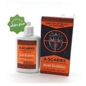 A SCABIES LOTION 30ml