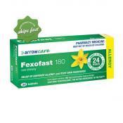 FEXOFAST 180MG 30s