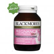 BLACKMORES PREG BREASTFEED 60