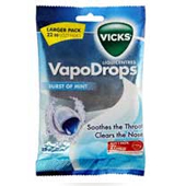 VICKS VAPOR DROPS LIQUID CENTRE 22