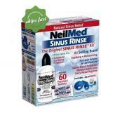 NEILMED SINUS RINSE 30 PREMIXED SACHETS
