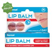 DERMAL THERAPY LIP BALM