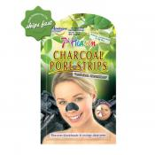 MONTAGNE JEUNESSE CHARCOAL PORE STRIPS 3 STRIPS