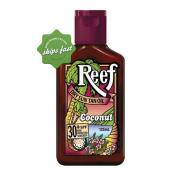 REEF COCONUT OIL SPF30 125ML (Special buy online only)
