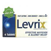 LEVRIX 4s