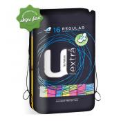 U BY KOTEX EXTRA WING 16 REGULAR PADS